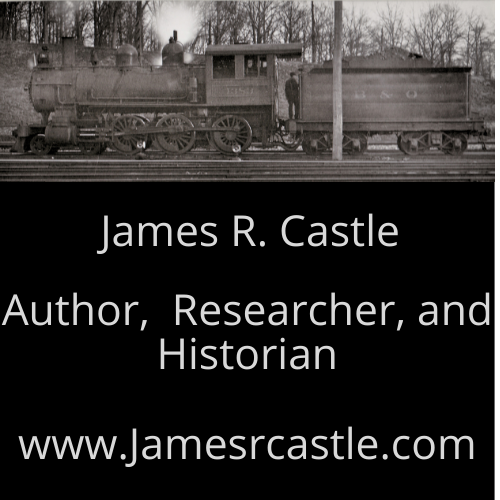 James R. Castle, Author