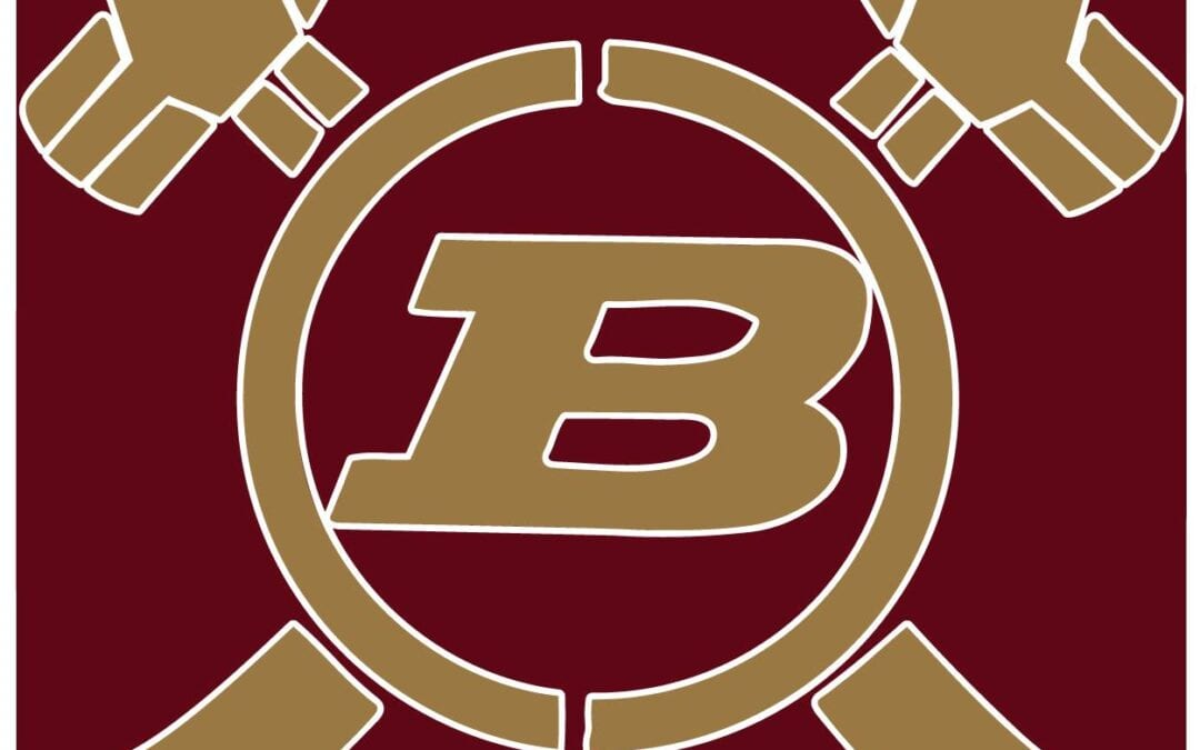 BHS Sports: Railroaders hold off Liberty in football
