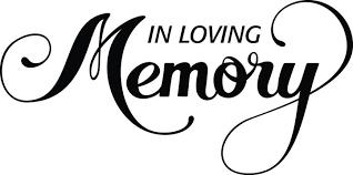 In Memory of Ralph E. Hanlon