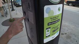 Downtown Meter Parking Program Update