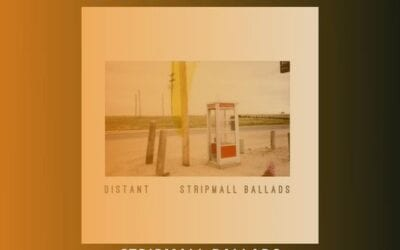 Stripmall Ballads Earns a Wammie!