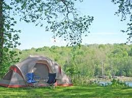 Brunswick Family Campground's Season Opens Friday, March 26th
