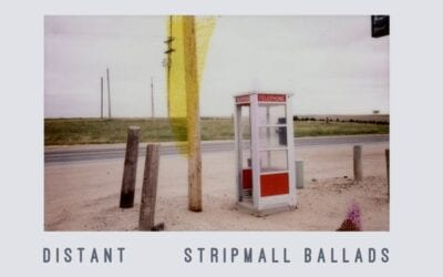 Stripmall Ballads Nominated For Two Wammies