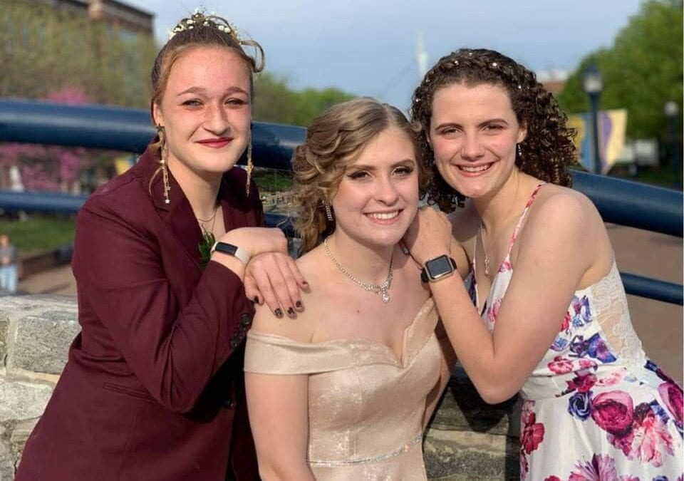 BHS 2021 Prom Gallery