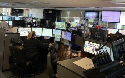 The Heroes Behind the Scenes – Communication Center Dispatchers