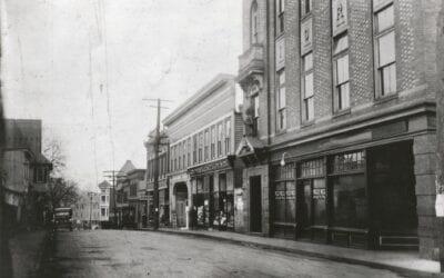 Brunswick Heritage Museum Facade Restoration Bid Notice