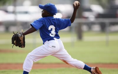 In the Little League Dugout: Early Majors race tight