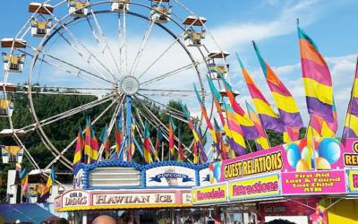Jefferson Ruritan announces Carnival schedule