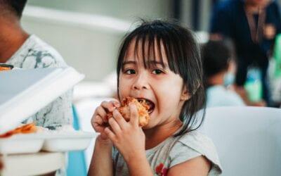 FCPS Summer Food Service Program Starts June 30