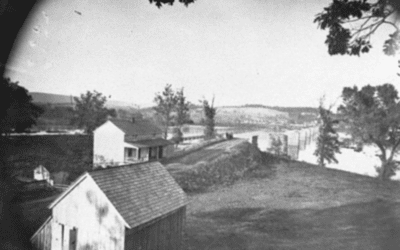 Berlin During The Civil War
