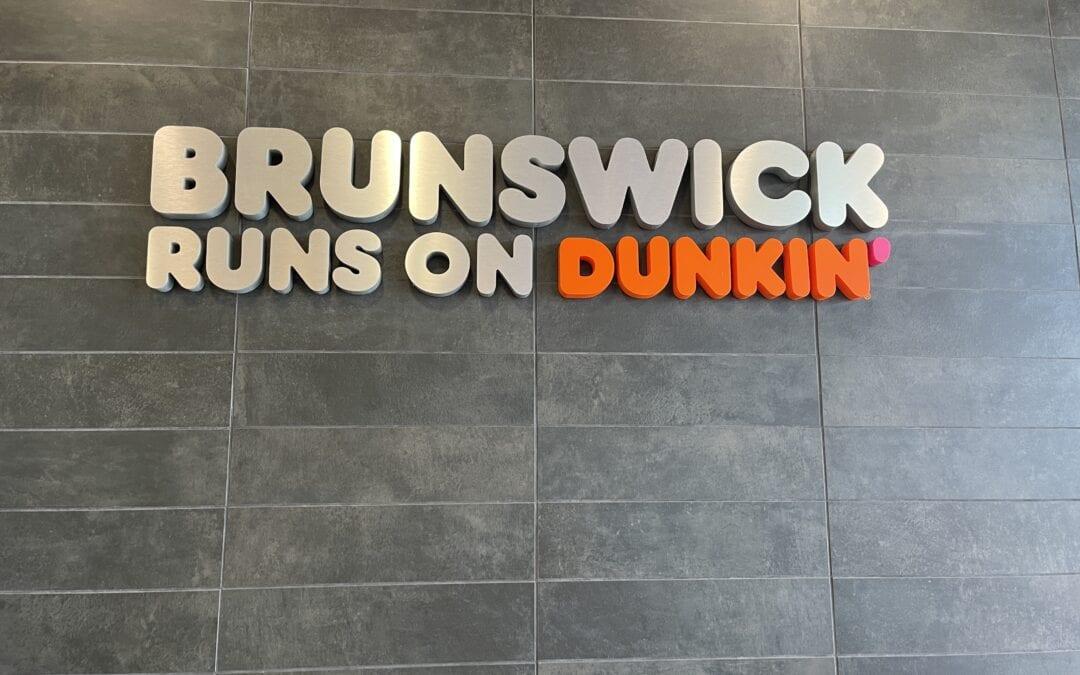 Dunkin' & Baskin-Robbins Celebrate Brunswick Grand Opening