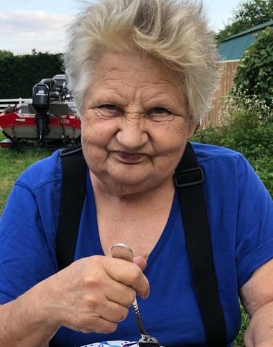 Edith Goff Obituary