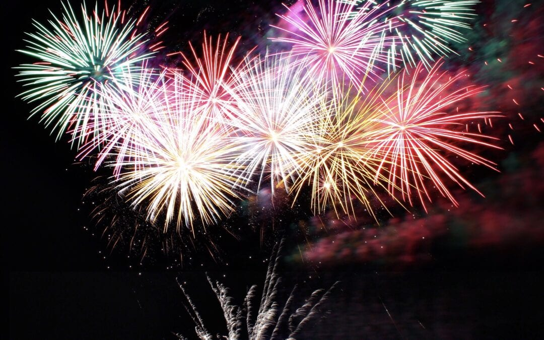 Frederick County Public Safety Divisions  Safety Tips for July 4