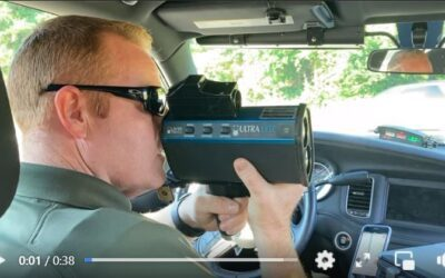 FCSO Makes August Speed Enforcement Month