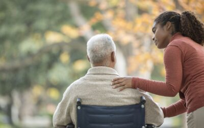 County Senior Services Division to hold classes for caregivers