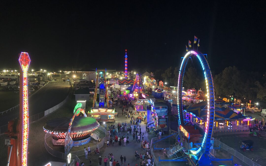 FCSO Provides Tips for a Safe Frederick Fair