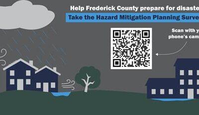 County to Update Hazard Mitigation Plan
