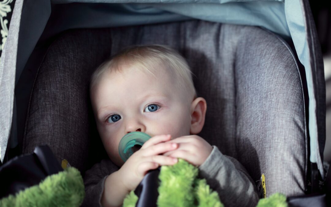 Certified Technicians Will Check Car Seats & Teach Safety